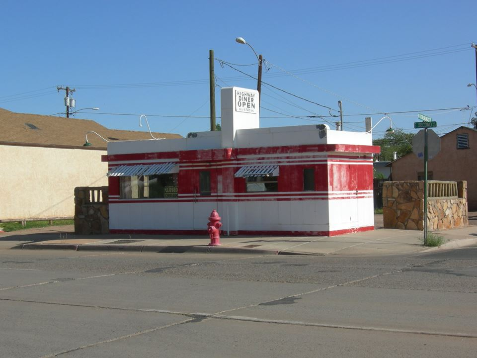 The Highway Diner